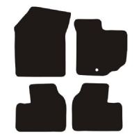 Suzuki Swift 2005 - 2010 (Manual) Fitted Floor Mats product image