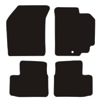 Suzuki Swift 1996 - 2003 Fitted Floor Mats product image