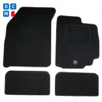 Suzuki SX4 (2006 - 2014) Fitted Floor Mats product image