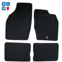 Suzuki Wagon R 2000 to 2007 Fitted Car Floor Mats product image