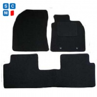 Toyota Avensis (2009 - 2012) (2 eyelets) Fitted Floor Mats product image