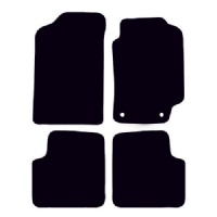 Toyota Avensis (1997 - 2002) (2 locators) Fitted Floor Mats product image