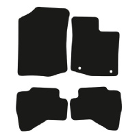 Toyota Aygo (2013 - 2014) (MK1) Fitted Floor Mats product image