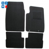 Toyota Celica 1999 - 2006 Fitted Car Floor Mats product image