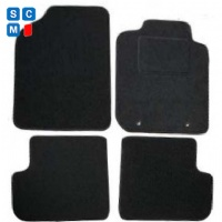 Toyota Corolla 2002 - 2007 (E120) Fitted Car Floor Mats product image