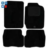 Toyota Corolla 1997 - 2001 (AE111) NO LOCATORS Fitted Car Floor Mats product image