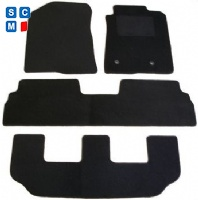 Toyota Corolla Verso 2004 - 2009 (AR10) Fitted Car Floor Mats product image