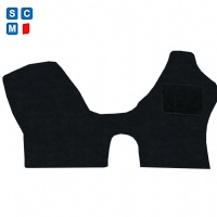 Toyota Hiace 2004 Onwards Fitted Car Floor Mats product image