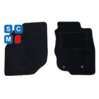 Toyota Hilux Single Cab 2012 - 2016 Fitted Car Floor Mats product image