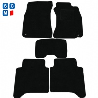 Toyota Hilux Twincab 1997 To 2005 Fitted Car Floor Mats product image