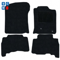 Toyota Land Cruiser 2010 Onwards Fitted Car Floor Mats product image