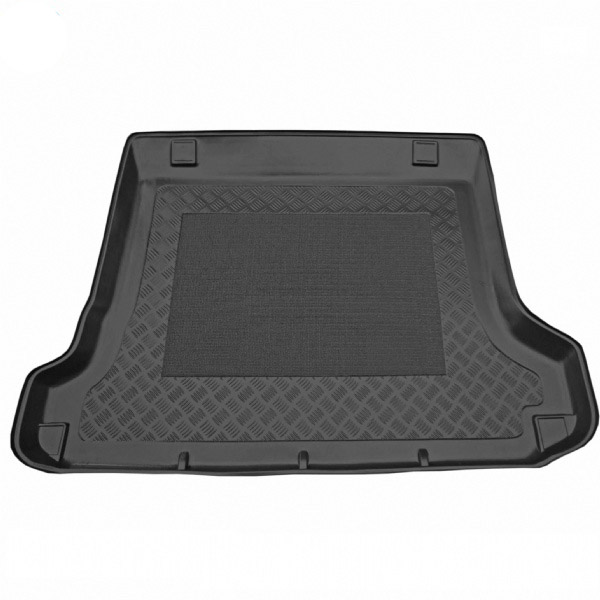 Toyota Land Cruiser J150 Nov 2009 Onward Moulded Boot Mat From Simply Car Mats
