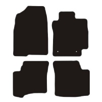 Toyota Prius 2004 - 2009 (XW20) Fitted Car Floor Mats product image