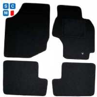 Toyota Rav 4 1994 - 2002 Fitted Car Floor Mats product image
