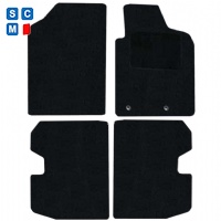Toyota Yaris 2001 - 2005 T Sport (XP10) Fitted Car Floor Mats product image
