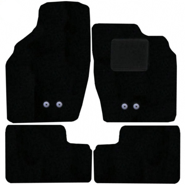 vauxhall agila 2000 2007 mk1 car mats by scm. Black Bedroom Furniture Sets. Home Design Ideas