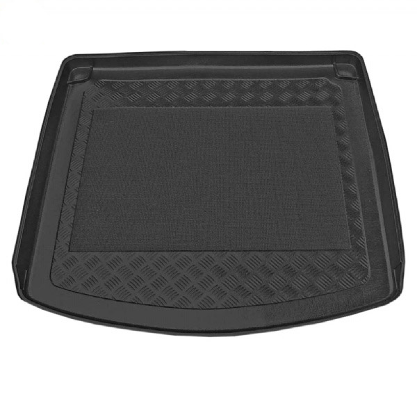 vauxhall antara 2006 onwards moulded boot mat from. Black Bedroom Furniture Sets. Home Design Ideas