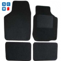 Volkswagen Beetle Convertible (2003 - 2013) (No Locators)  Car  Mats
