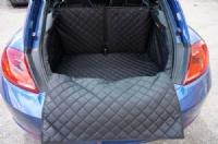 Volkswagen Beetle (2012 - 2019) Quilted Waterproof Boot Liner