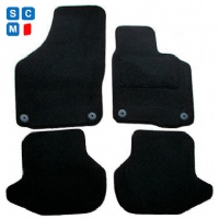 Volkswagen EOS 2006 - 2016 (Round Locators) Fitted Car Floor Mats product image