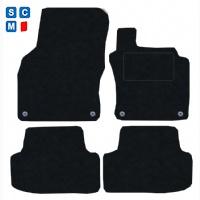 Volkswagen Golf Estate MK7 2013 - 2020 Car Floor Mats product image