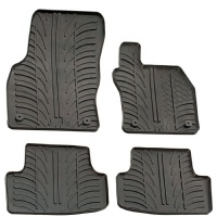 Volkswagen Golf mk7 2013 - onwards  Moulded Floor Liners product image
