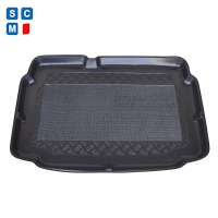 Volkswagen Polo mk5 (6R) (May 2009 to 2017) Moulded Boot Mat product image