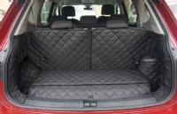Volkswagen Tiguan Allspace 7 seater (2017 onwards) Quilted Waterproof Boot Liner