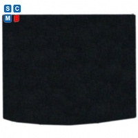 Volkswagen Touareg 2010 - 2018 (MK2) Fitted Boot Mat   product image