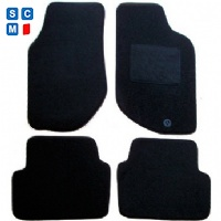 Volvo 900 Series (1990 to 1998) (Manual)  Car  Mats