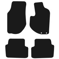 Volvo 900 Series (1990 to 1998) (Automatic)  Car  Mats