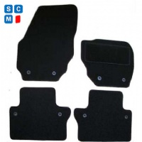 Volvo S80 Automatic 2006 to Onward  Car  Mats