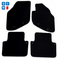 Volvo S80 1998 to 2006  Car  Mats