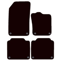 Volvo S90 2016 Onward (Auto) Fitted Car Floor Mats product image