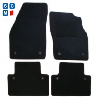 Volvo V50 (2004 - 2012) (Automatic) Fitted Car Floor Mats product image