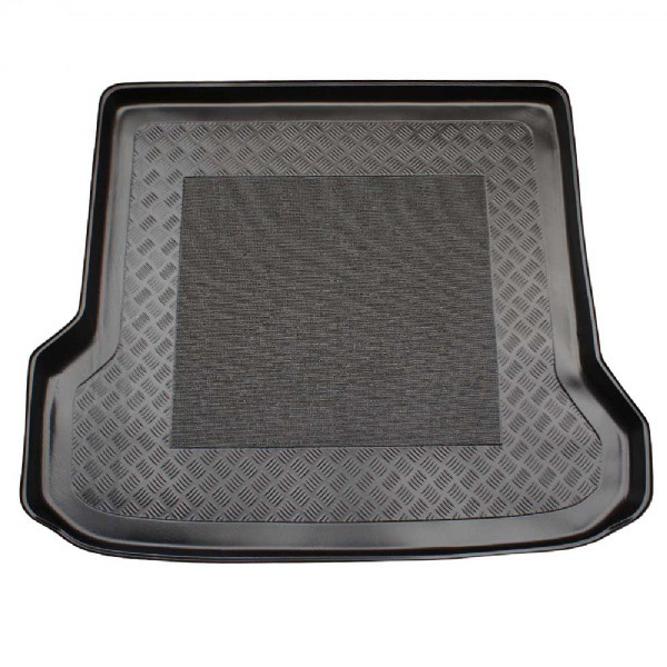 Volvo V70 Aug 2007 Onwards Moulded Boot Mat From