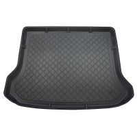 Volvo XC60 2008 - 2017 Moulded Boot Mat