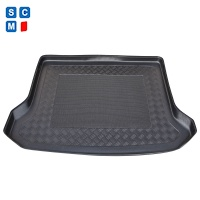 Volvo XC60 1st Gen (Sep 2008 - 2016) Moulded Boot Mat product image