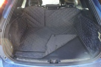 Volvo XC60 (2017 onwards) Quilted Waterproof Boot Liner