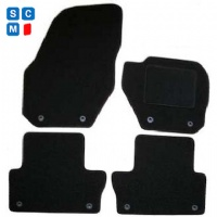 Volvo XC60 2008 - 2017 Fitted Car Floor Mats product image