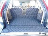 Volvo XC90 (2002 - 2015) (7 Seats in use)  Quilted Boot Liner