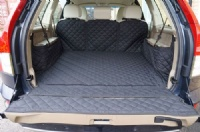 Volvo XC90 (2002 - 2015) (5 Seats in use) Quilted Boot Liner