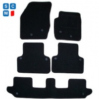 Volvo XC90 2002 - 2015 (5 Piece) Fitted Car Floor Mats product image
