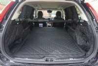 Volvo XC90 (2015 onwards) (5 Seats in use) Quilted Boot Liner